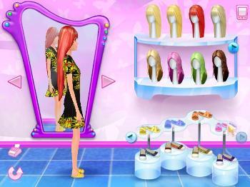 Барби Показ Мод Скачать Онлайн